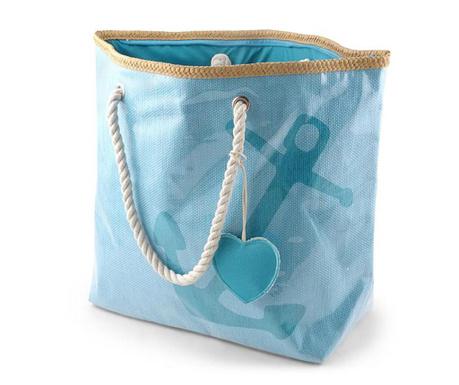 Плажна чанта Anchor