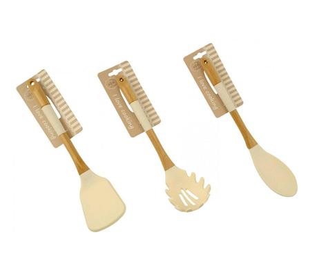Комплект 3 кухненски прибора Raena