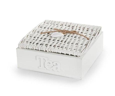 Кутия за чай с капак Raelyn