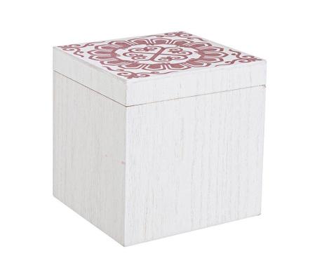 Кутия с капак за съхранение Barcellona