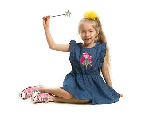 Rochie pentru copii Fairy
