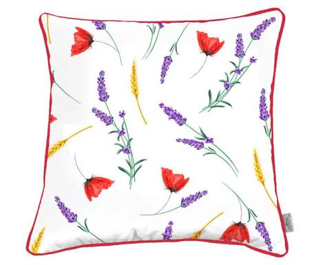 Povlak na polštář Sunny Flowers 43x43