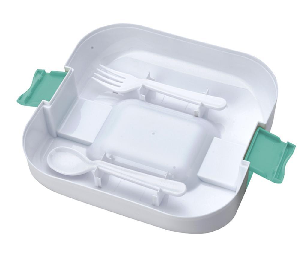 Cutie electrica pentru pranz Foody Blue 1.6 L