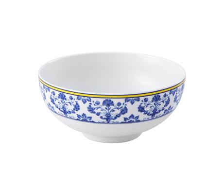 Bol pentru supa Castelo Ornamental Blue