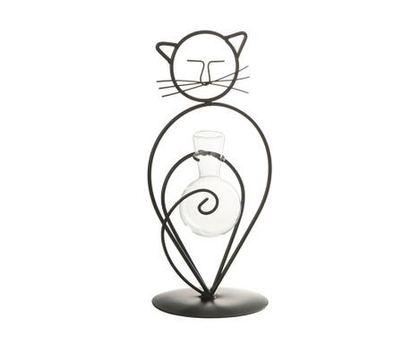 Chubby Kitty Váza