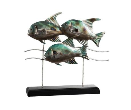 Fishes Dísztárgy