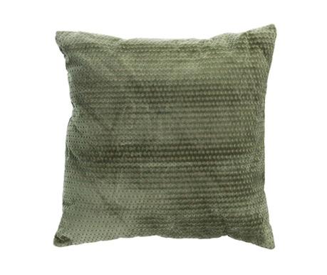 Velva Green Díszpárna 45x45 cm