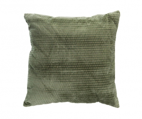 Декоративна възглавница Velva Green 45x45 см