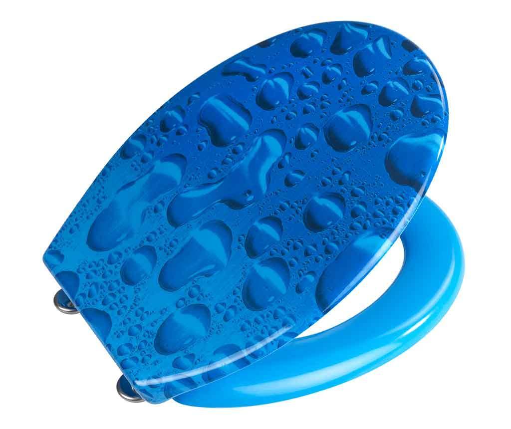 Capac pentru toaleta Aqua