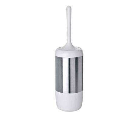 Szczotka toaletowa z pojemnikiem Loft