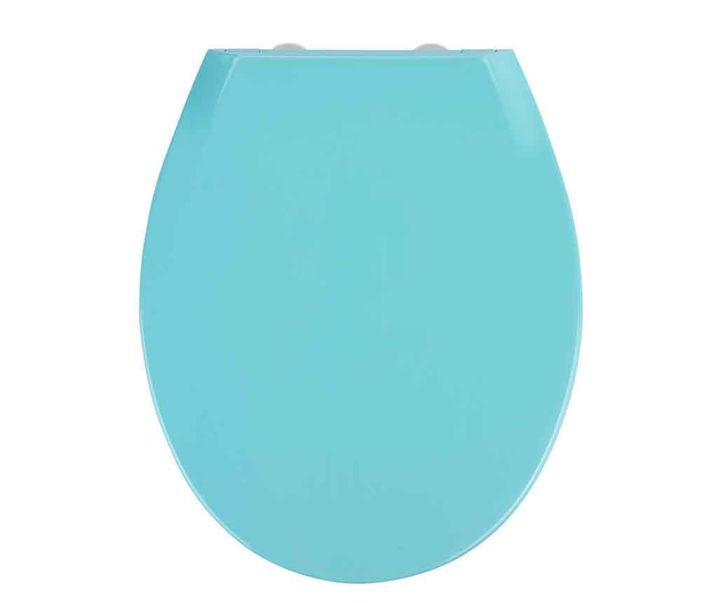 Capac pentru toaleta Kos Blue