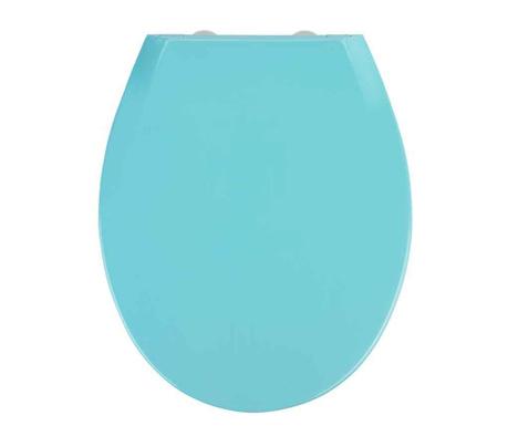 Pokrov za WC školjko Kos Blue