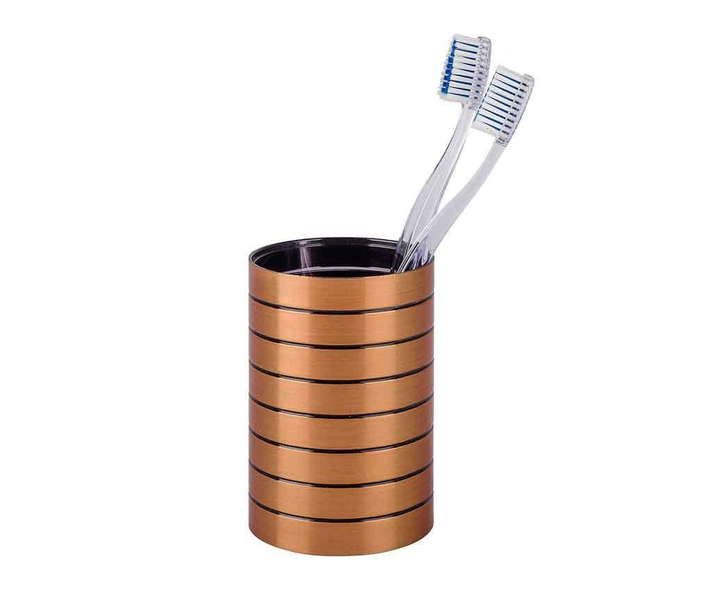 Pahar pentru baie Copper