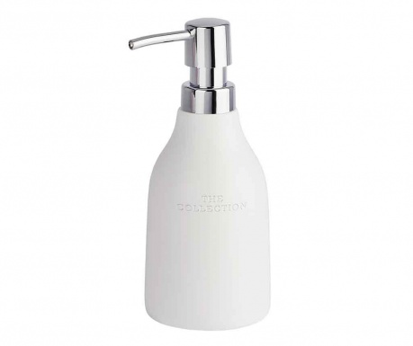 Dozator za tekući sapun The Collection White 330 ml