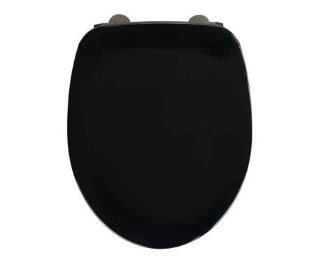 WC sedátko Armonia Black
