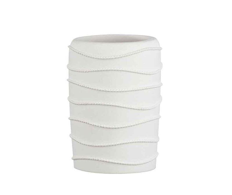 Чаша за баня Corda White
