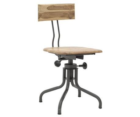 Krzesło biurowe Acajou