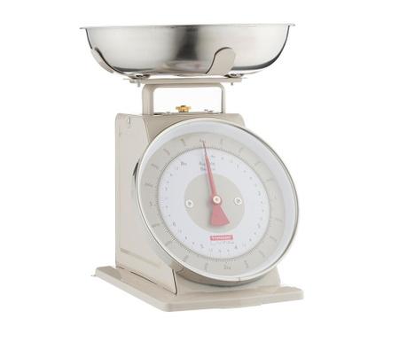Kuchyňská váha Cezar Putty