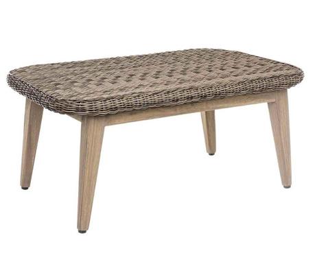 Venkovní konferenční stolek Belen