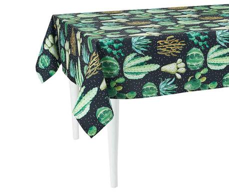 Centralna podkładka stołowa Night Cactus 70x70 cm