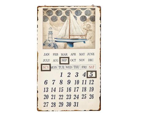 Стенен календар Old Map