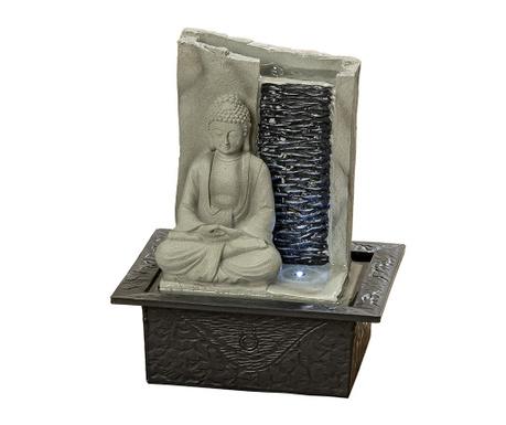 Dekorační fontána Buddha Adon