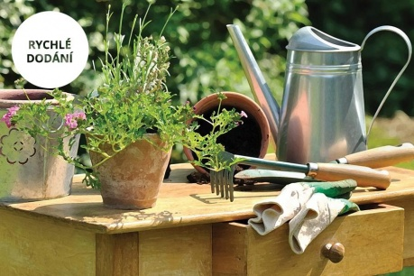 Zahrada Esschert Design