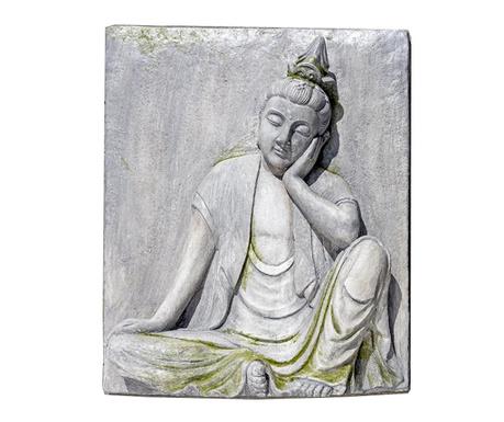 Nástěnná dekorace Buddha Toledo