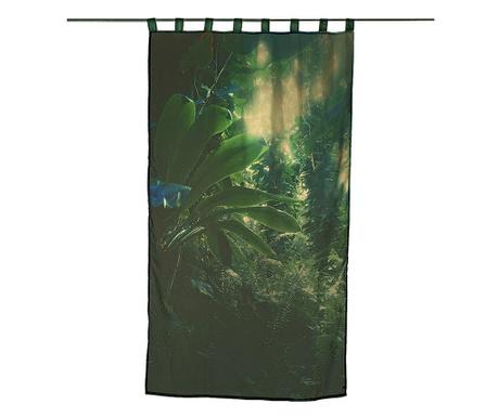Záclona Tropicana 140x250 cm