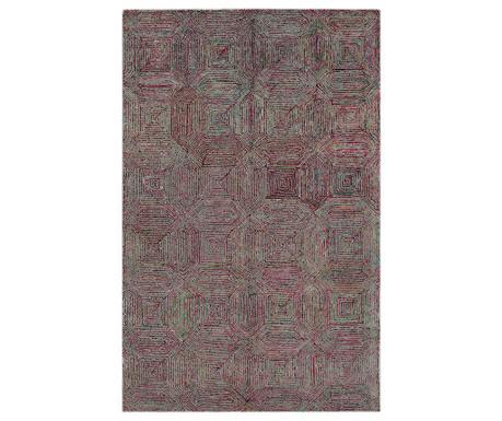 Chocho Purple Szőnyeg 122x183 cm