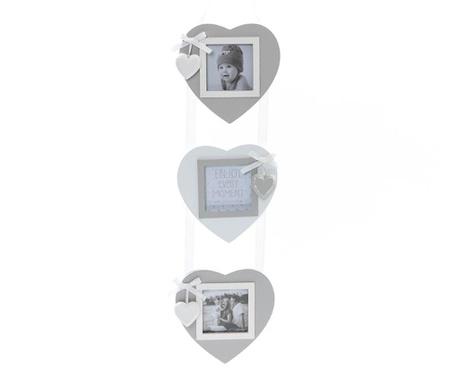 Рамка за 3 снимки Direso