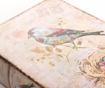 Set 2 cutii tip carte Hera