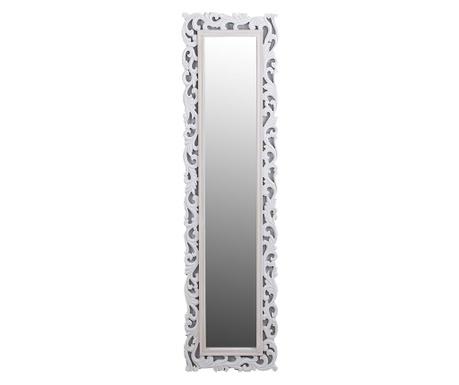 Огледало Rueben Tall White Beige