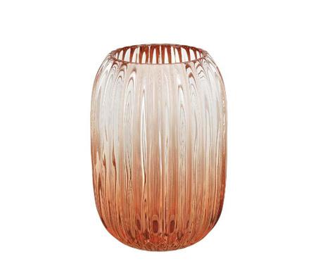 Držač za svijeću Modern Tall Pink