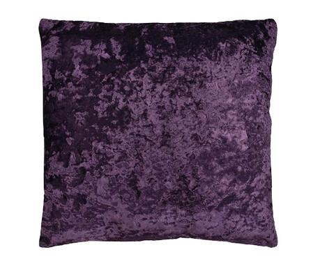 Ukrasni jastuk Ice Dark Purple 45x45 cm