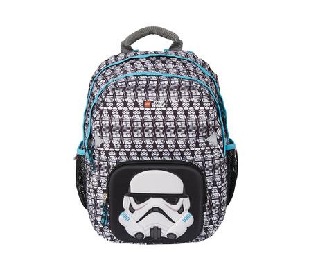 Školska torba Star Wars Stormtrooper 3D 17.5 L