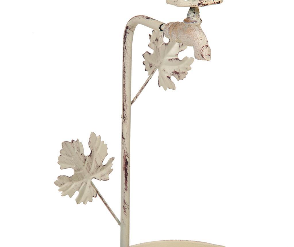 Cvetlični lonci in držalo Telesto