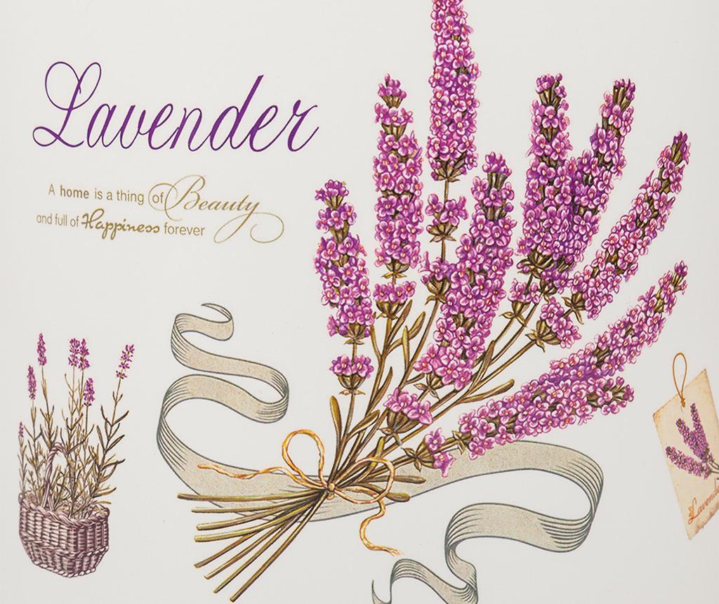 Vas decorativ Lavender