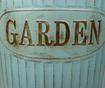 Sada 3 květináčů Garden