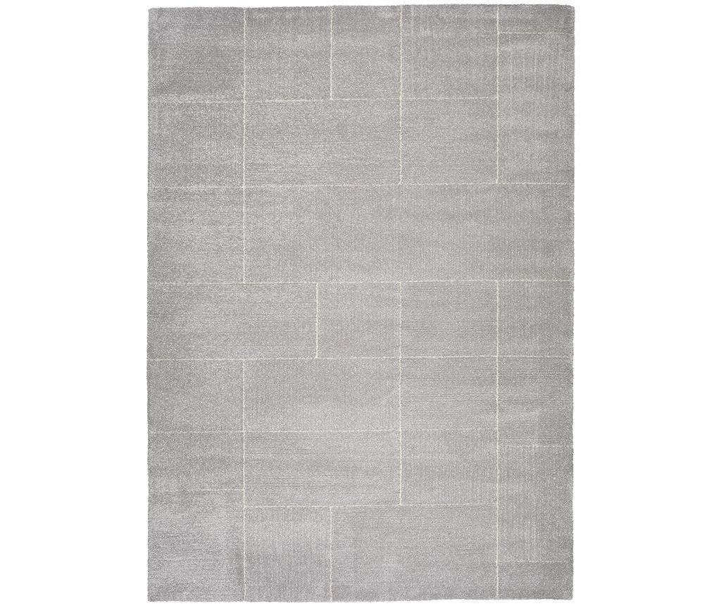 Tanum Briks Silver Szőnyeg 160x230 cm