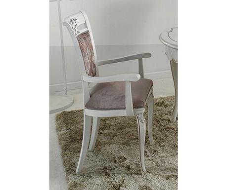 Židle Rosa Arms