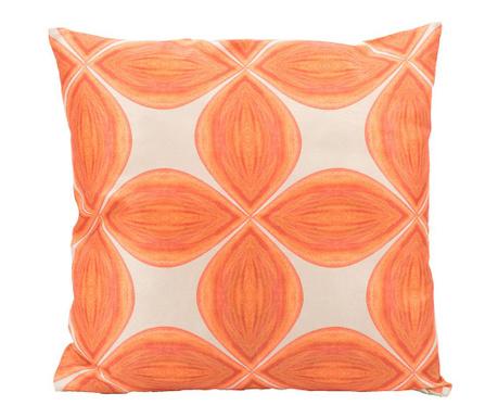 Калъфка за възглавница Piksi Orange 40x40 см