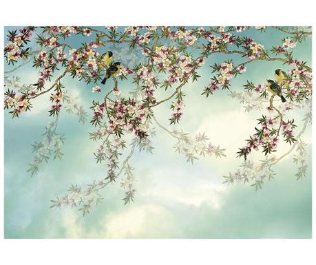 Sakura Fotótapéta 254x368 cm