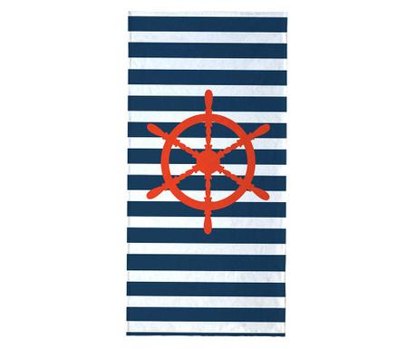 Плажна кърпа Malett 80x155 см