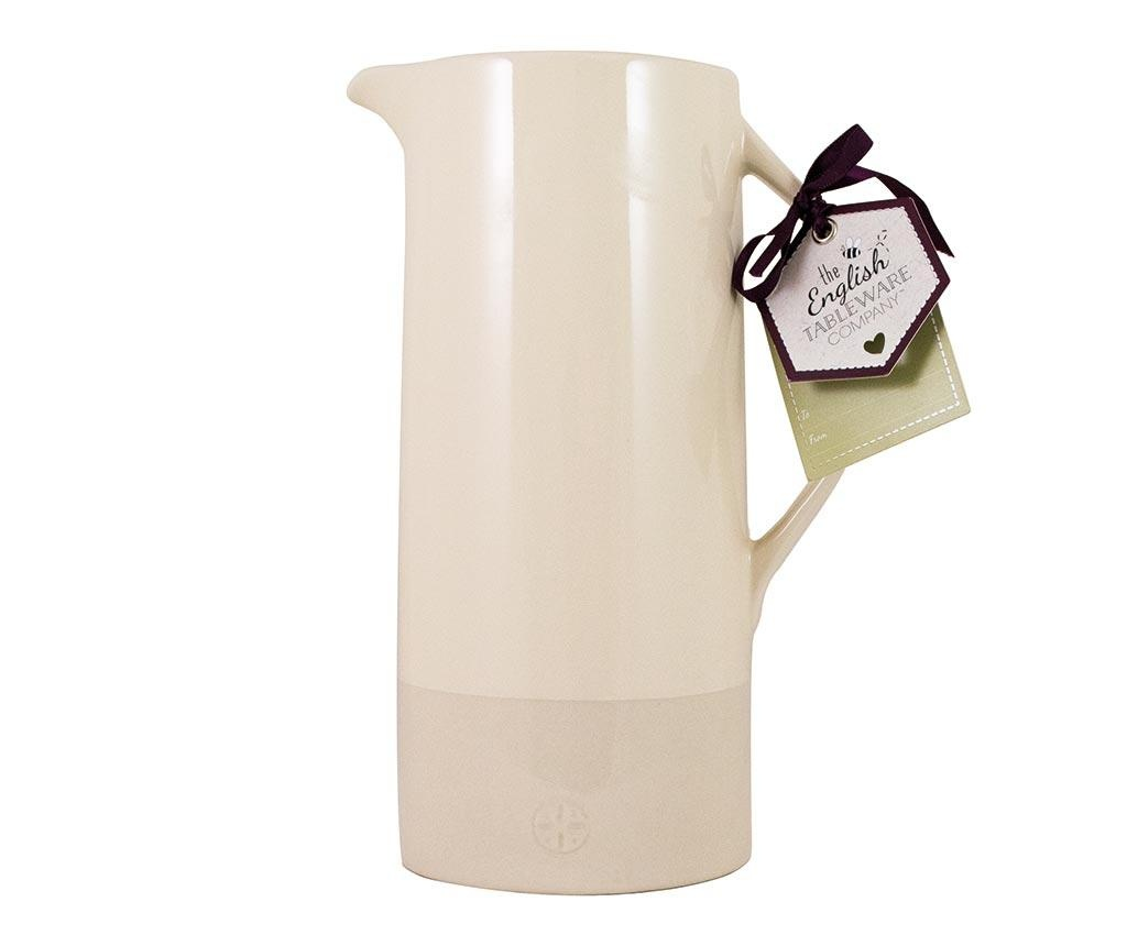 Džbán Artisan Cream 900 ml