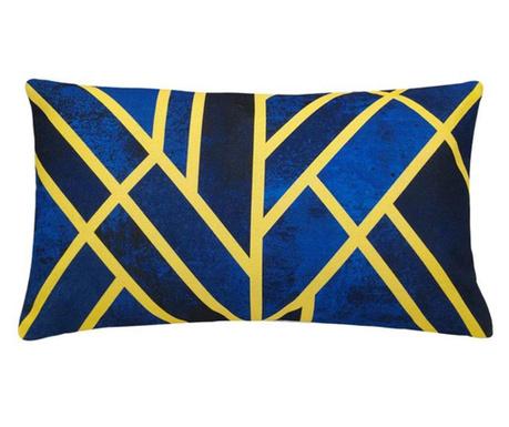 Poduszka dekoracyjna Bratford 30x50 cm