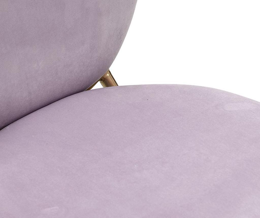 Stolička Fabia Purple