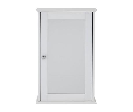 Lovely White Fali szekrény