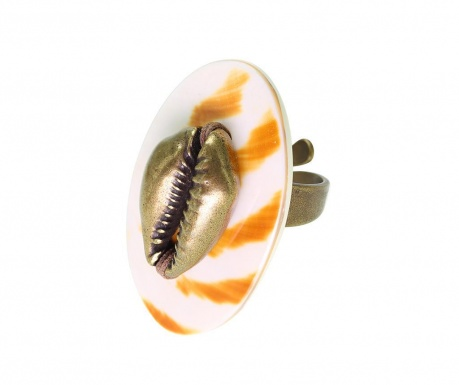 Papou Bo Marine Gyűrű