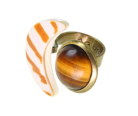Papou Bo Lune Gyűrű